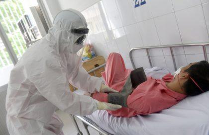 Báo cáo nội dung kế hoạch thực hiện nhiệm vụ của Ngành Y tế năm 2020 công tác phòng, chống dịch COVID – 19 trên địa bàn tỉnh Hà Giang
